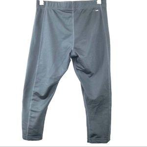 adidas Pants - 3/$35 Adidas Climalite Women's 3/4 Capris Thighs